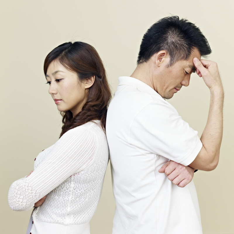 What Boston Chinese couples can expect from the divorce process